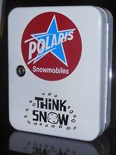 VINTAGE POLARIS SNOWMOBILE 1960S ERA DEALERSHIP SERVICE COUNTER 48 PLACE KEYBOX