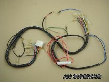 Honda Benly 125 150 C92 C95 CA92 CA95 CB92  Main Wire Wiring Harness // New