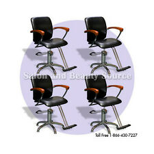 Styling Chair Beauty Hair Salon Equipment Furniture g5