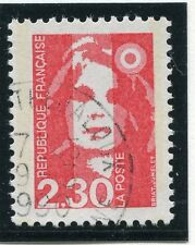 TIMBRE FRANCE OBLITERE N° 2614 TYPE MARIANNE