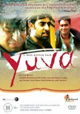 Yuva (DVD, 2006) - Region 4