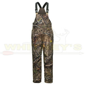 Blocker Outdoor Drencher Insulated Bib, MO Country DNA, 3X-Large-1055225-238-3X