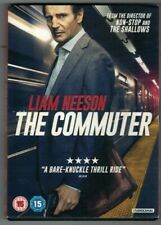 THE COMMUTER - LIAM NEESON - DVD