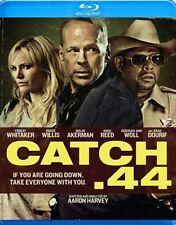 Catch .44 (Blu-ray Disc, 2011)