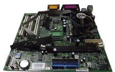 Mainboard  socket 370 AOPEN MX3W PRO  MINI ATX + CPU Celeron 666 Mhz