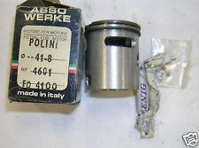 BB 4601 Pistone ASSO per polini Piaggio CIAO SI BRAVO  60 cc diametro 41,8