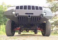 Jeep Grand Cherokee Bumper WK Bumper 05-07 Winch Bumper With Receiving Hitch USA