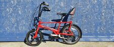 Raleigh Chopper The Hot One in Excellent Condition.