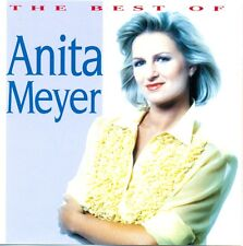 ANITA MEYER - The best of CD 16TR 1992 / POP
