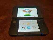 Nintendo 3DS XL Gray/Black Handheld System  (Tested, working, free shipping!)