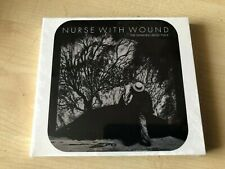 Nurse With Wound - The Swinging Reflective II 2CD
