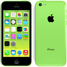 Apple iPhone 5c 32GB - 4G/LTE, 8Mp Camera, Smartphone