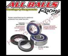 Honda CBR125R Front Wheel Bearings & Seals KIt Set,By AllBalls Racing USA