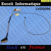 Original LCD LVDS PANTALLA VÍDEO CABLE para HP ENVY X360 15-U010DX 15-U