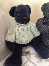 OURS CHEHOMA Belgium peluche vintage