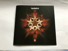 Qlimax 22 Nov. 2003 Promo CD Flyer Booklet Thunderdome Gabber Hardcore