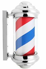 barberpole 50cm traditional style barber pole