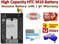 NEW Phone Battery +tool For HTC 10 4G LTE/10 Lifestyle M10 35H00256 B2PS6100