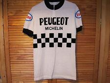 Acrylic Short Sleeve Cycling Jerseys