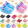 Toddler Kid Boy Girl Slip On Shoes Summer Casual Beach Sandals Flat Jelly Shoes