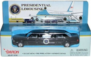 Daron Worldwide Trading RT5739 Presidential Limo. Shipping is Free