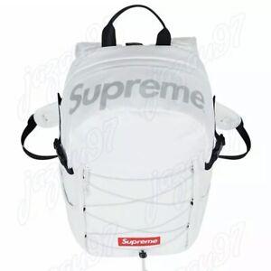 Supreme BackPack FW17