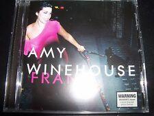 Amy Winehouse Frank (Australia) CD - NEW