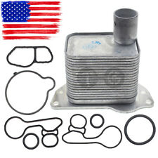 Engine Oil Cooler For Chevrolet Cruze Sonic Trax Buick Encore 1.4L 55566784