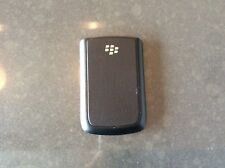 Blackberry 9700 And 9780 Back Door - Used - Black