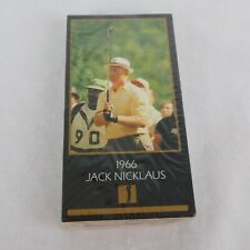 Grand Slam Ventures Champions of Golf Masters Collection Cards Sealed Nicklaus