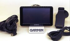 Garmin Dezl 560 LMT Lory Car Motorchome SAT NAV  All Europe map and Traffic