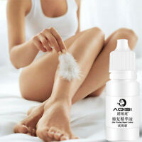 AQISI Permanent Hair Growth Inhibitor 10ml  - As Seen On TV