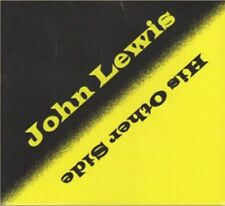 CD John Lewis & His Trio -  His Other Side- DIGIPACK CD Edition - New