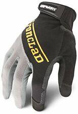 Ironclad Bgw 02 S Gripworx Series Gloves Black Small