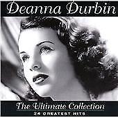 Deanna Durbin - The Ultimate Collection [Audio CD]