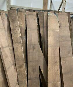 Américain Bois Dur 4/4 Noir Noyer Lumbers, Paquets Mesure 10 Board Pieds