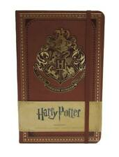 Carnet de notes officiel Harry potter Poudlard Hogwarts official journal