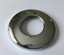 Chrome Brass PIPE WALL FLANGE COVER COLLAR ROSE 32mm High Quality