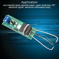 High Voltage Pulse Generator Arc Igniter Coil Module Kit Set DIY Electronic GL