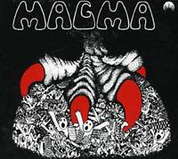MAGMA-KOBAIA : NEW REMASTER EDITION-IMPORT 2 DIGIPAK CD WITH JAPAN OBI I98