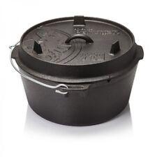 Petromax Fire Pot 8 Litre Without Feet