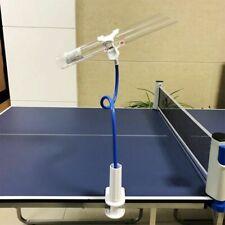 Table Tennis Training Machine Robot Ping Pong Ball Exercise Machine Practice