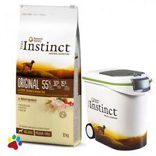 True Instinct original Adult Medium-maxi pollo 12 kg
