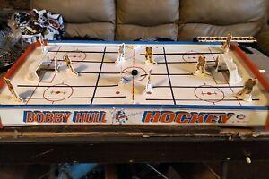 MUNRO BOBBY HULL TABLE HOCKEY GAME MODEL 2336