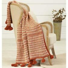 Herrschners® Seafarer's Knit Afghan Kit