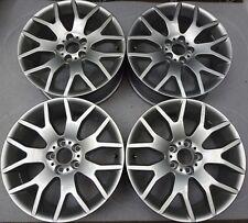 4 Orig BMW Alufelgen Styling 177 9Jx19 ET48 6774396 X5 E70 X5 F15 FB53 Neu