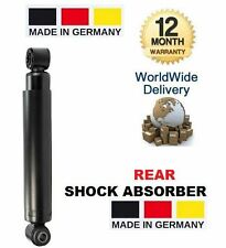 FOR MERCEDES SPRINTER 906 2006 ON WARDS NEW 1 X REAR SHOCK ABSORBER SHOCKER