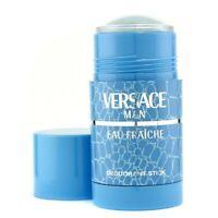 Versace Eau Fraiche Deodorant Stick 75g Mens Cologne
