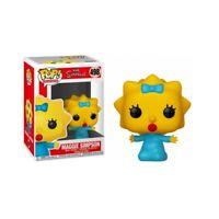 MAGGIE SIMPSON The Simpsons Funko POP! #498 NEW