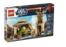 LEGO Star Wars 9516 Jabba's Palace (Jabbas Wüsten-Palast) Neu &OVP